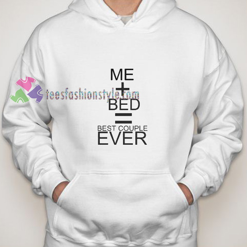 BED EVER Hoodie gift