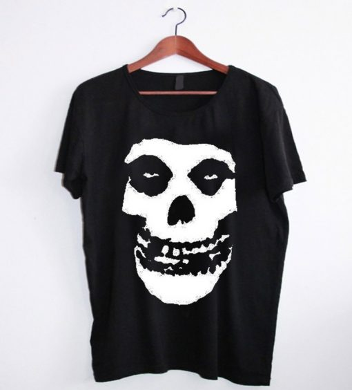 Skull Bone T-Shirt
