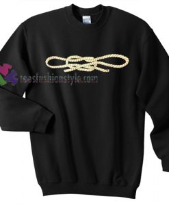 Narcos Handcuff Knot Sweater gift