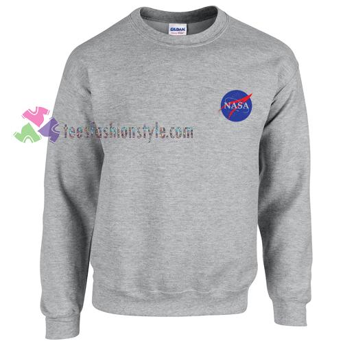 NASA Sweater gift