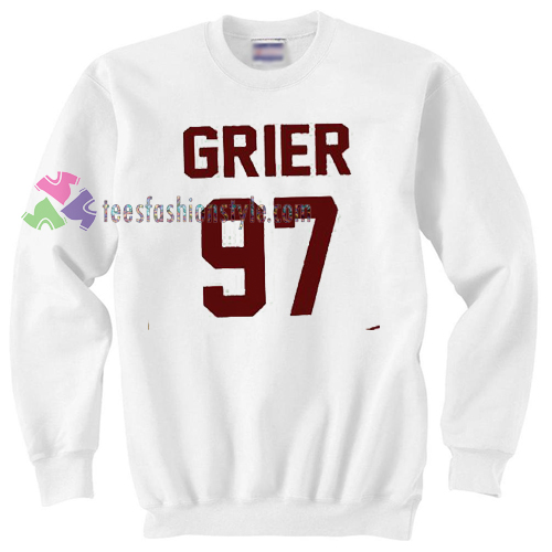 Nash Grier Magcon Boys Sweater gift