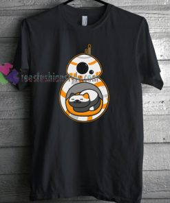 Neko Atsume Star Wars T-shirt gift