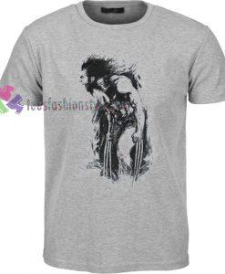 Old Man Logan Wolverine T-shirt gift