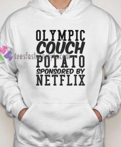 Sponsored By Netflix Hoodie gift