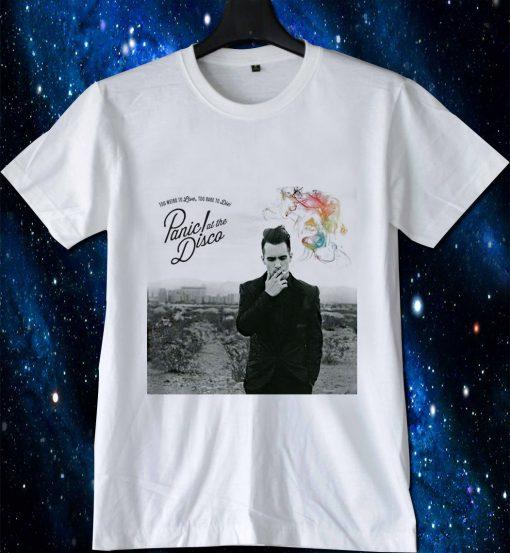 Live Die T-Shirt