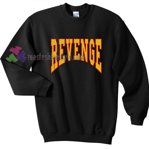 Revenge Sweater gift