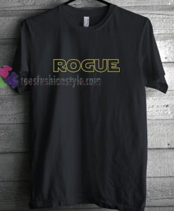 Rogue One T-shirt gift