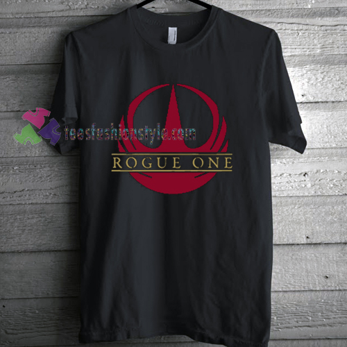 Star Wars Rogue One T-shirt gift