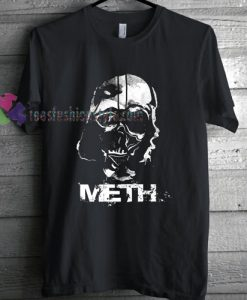 Star Wars Meth T-shirt gift