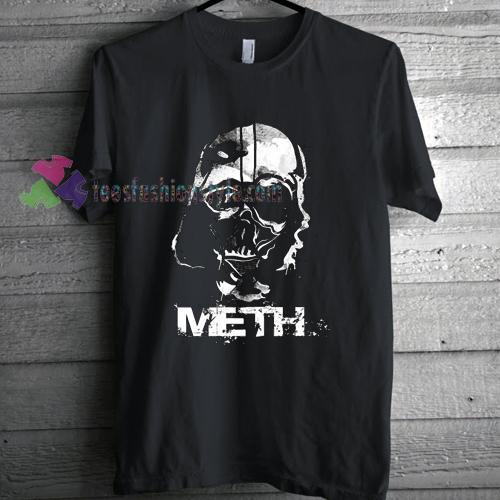 Star Wars Meth T-shirt gift