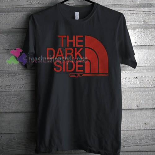 Star Wars The Dark Side T-shirt gift