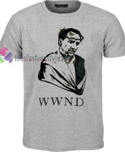 What Would Nic Do Nicolas Cage T-shirt gift