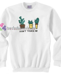 Cactus Sweater gift