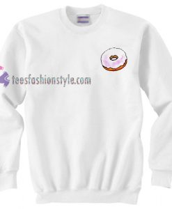 Donut Sweater gift