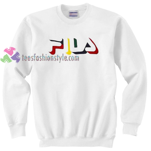 FILA Sweater gift
