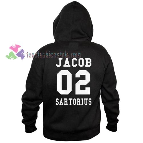 Jacob Sartorius 02 Hoodie gift