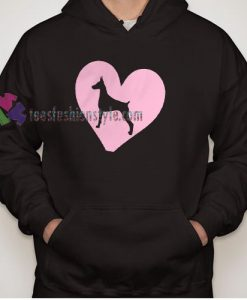 Love A Dog's Purpose Hoodie gift