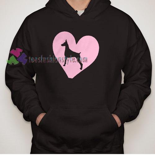 Love A Dog's Purpose Hoodie gift