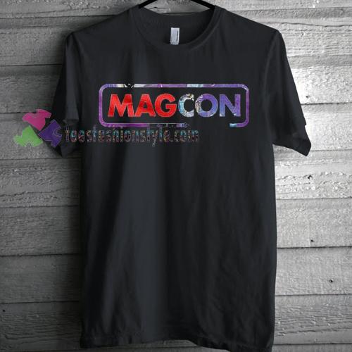 Magcon Boys T-shirt gift