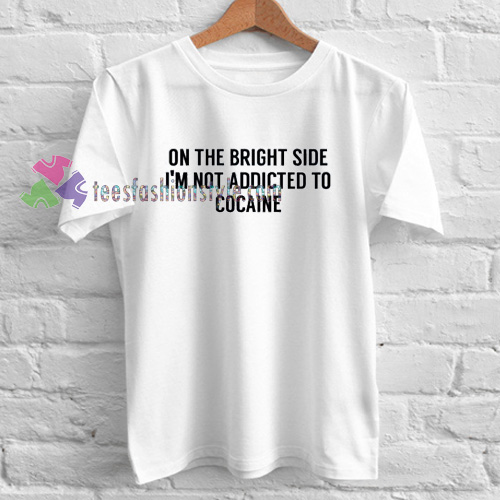 On The Bright Size T-Shirt gift