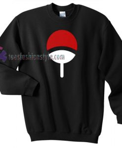 Uchiha Clan Sweater gift