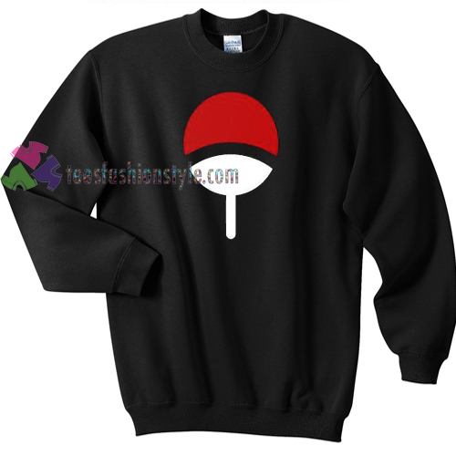 Uchiha Sweater: Uchiha Clan Sweater Gift Sweatshirt Unisex Adult Custom