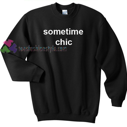 Sometime Chic Sweater gift