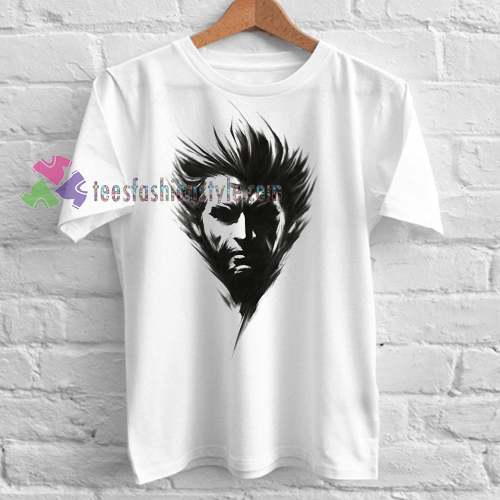 Mostly Black and White T-shirt gift