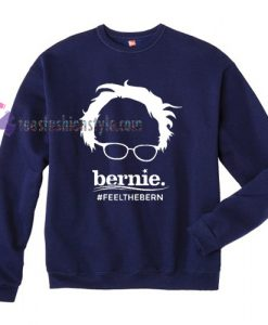 Bernie Sanders senator Sweater gift