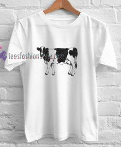 cow Tshirt gift