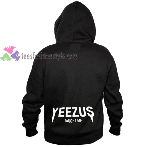 yeezus shirt Hoodie gift