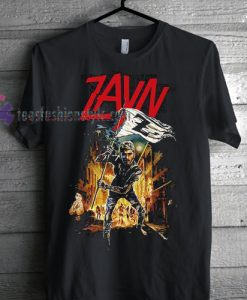 zayn slayer Tshirt gift
