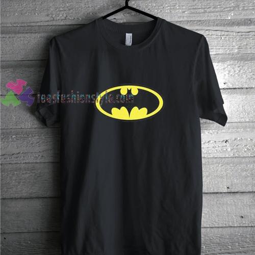 BATMAN Tshirt gift