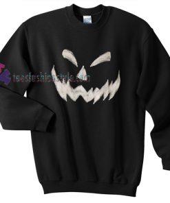 Halloween Themed sweater gift