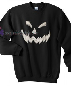 Halloween Themed sweater gift