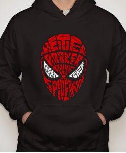 SpiderMan Geek homecoming hoodie gift shirt