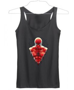 SpiderMan homecoming tanktop gift
