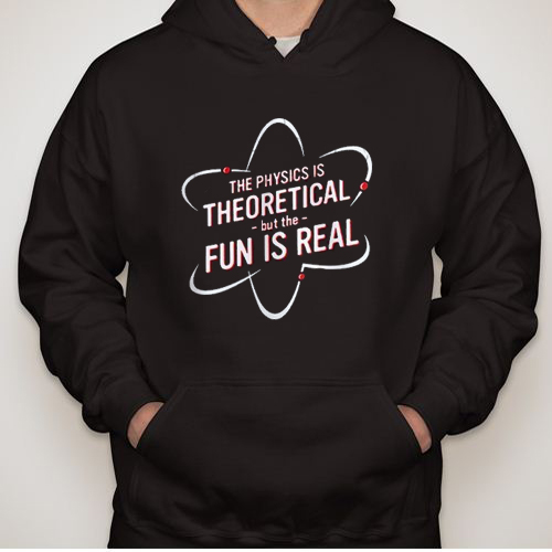 Spiderman Homecoming Peter Parker Theoretical hoodie gift