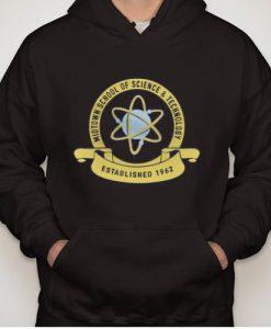 spiderman midtown school hoodie gift