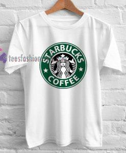 starbuck Tshirt gift
