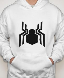 Spiderman New Logo Spidey hoodie gift
