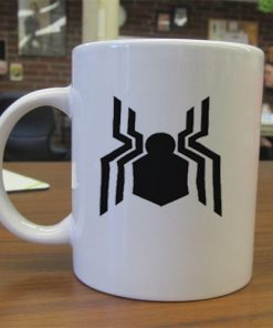 Spiderman New Logo Spidey mug