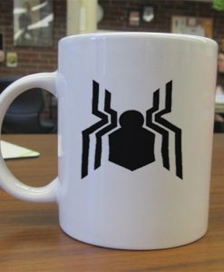 Spiderman New Logo Spidey mug