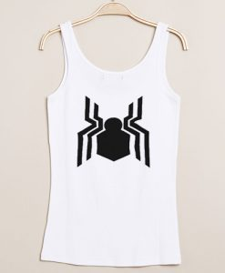 Spiderman New Logo Spidey tanktop gift