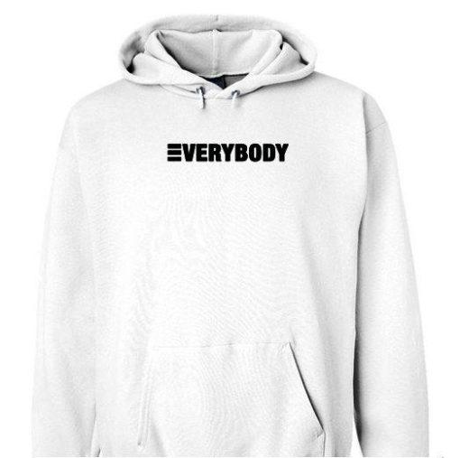 Everybody digital album hoodie gift