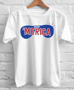 merica independence day tshirt gift