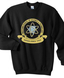spiderman midtown school sweater gift