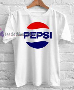 Pepsi Logo Tshirt gift