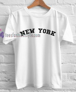 new york ringer Tshirt gift