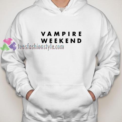 Vampire Weekend Sweater 70